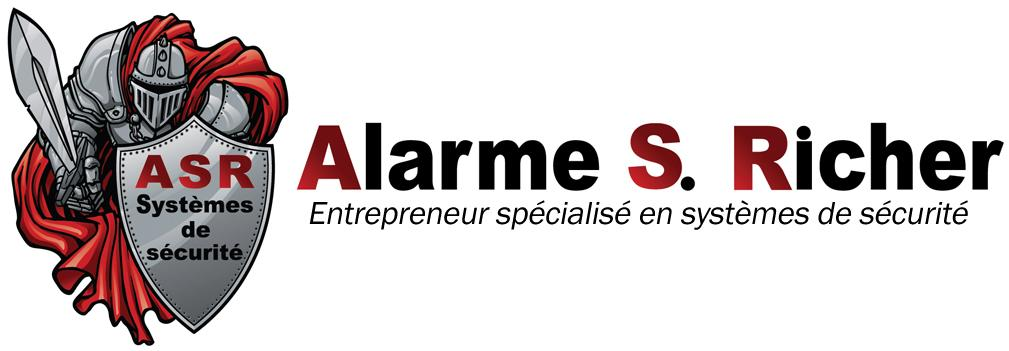 ALARME S RICHER INC